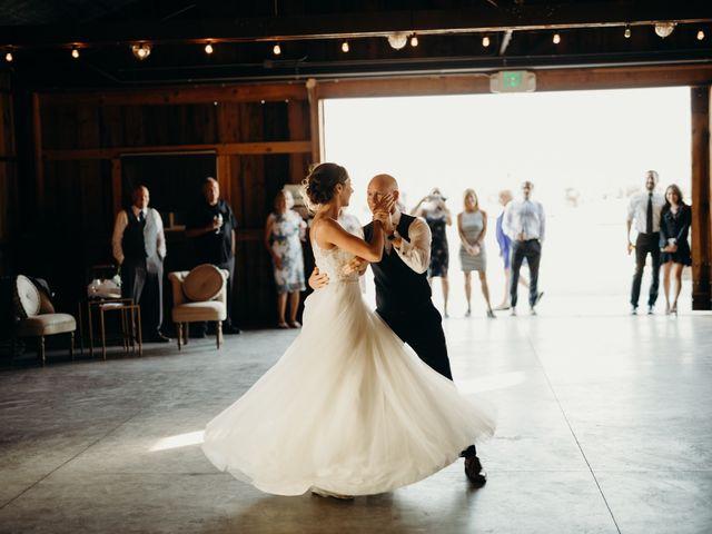 Trevor and Annie's Wedding in Santa Margarita, California 71