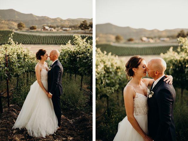 Trevor and Annie's Wedding in Santa Margarita, California 76