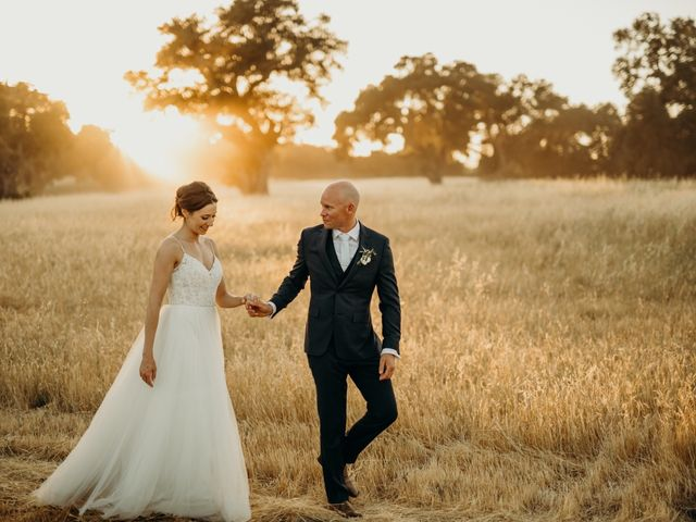 Trevor and Annie's Wedding in Santa Margarita, California 81