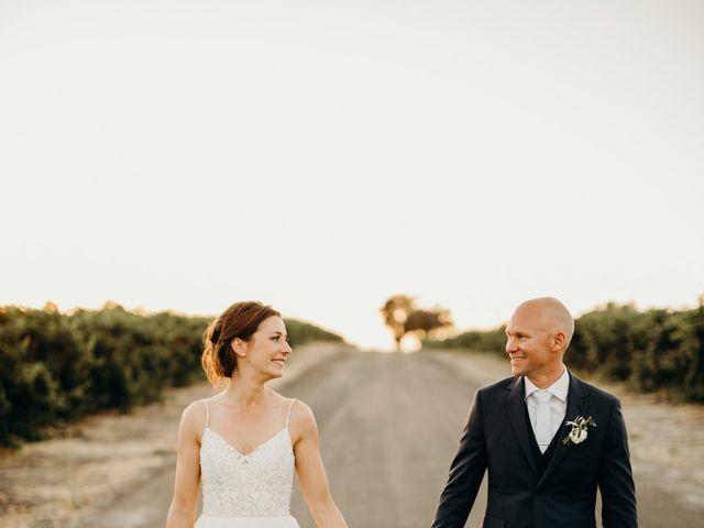Trevor and Annie's Wedding in Santa Margarita, California 87