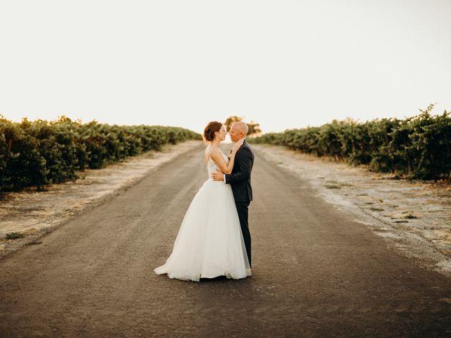 Trevor and Annie's Wedding in Santa Margarita, California 1