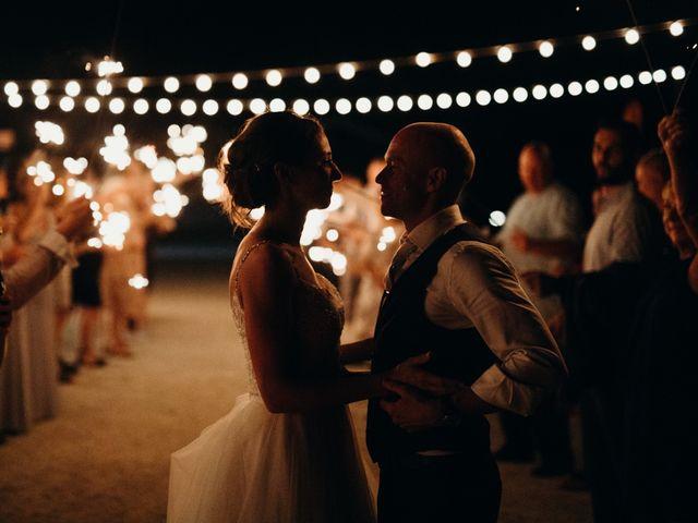 Trevor and Annie's Wedding in Santa Margarita, California 92