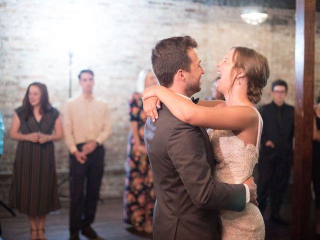 Spencer and Alyssa's Wedding in Elgin, Illinois 1