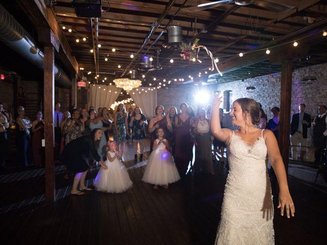 Spencer and Alyssa's Wedding in Elgin, Illinois 15