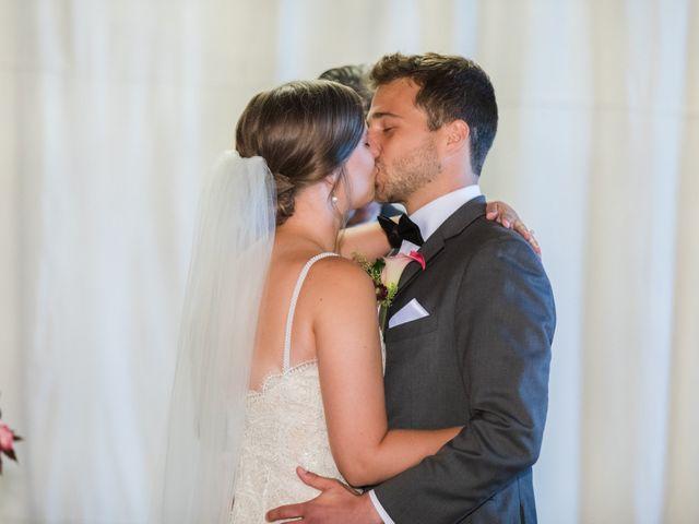 Spencer and Alyssa's Wedding in Elgin, Illinois 29