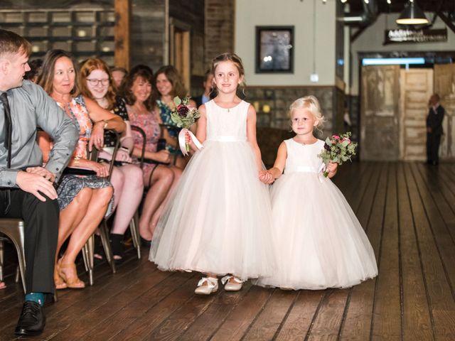 Spencer and Alyssa's Wedding in Elgin, Illinois 30