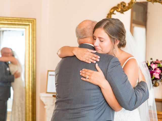 Spencer and Alyssa's Wedding in Elgin, Illinois 31