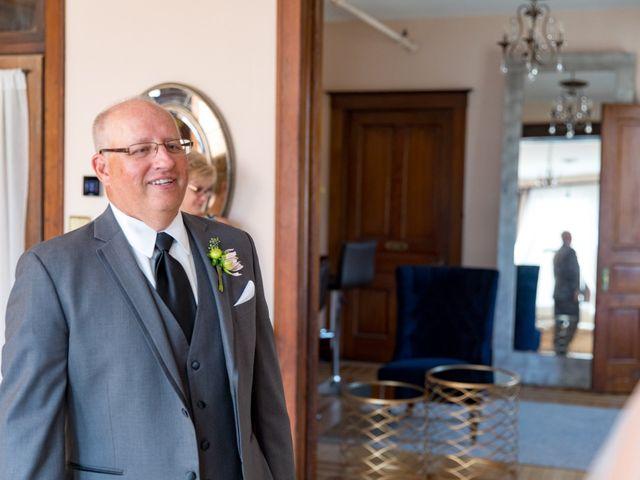 Spencer and Alyssa's Wedding in Elgin, Illinois 33