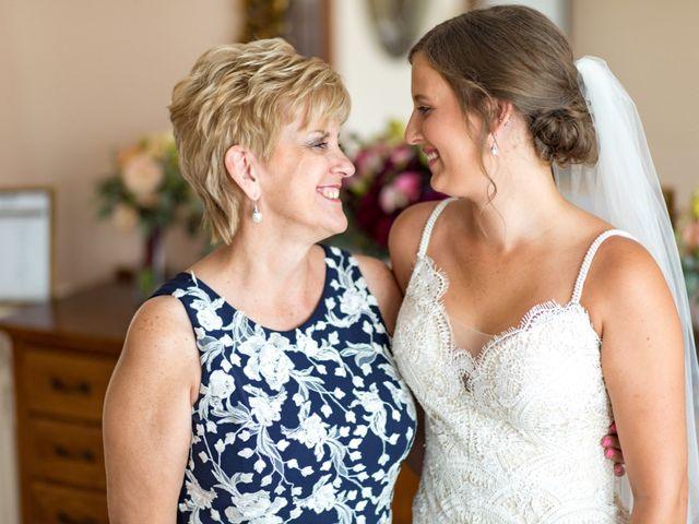 Spencer and Alyssa's Wedding in Elgin, Illinois 42