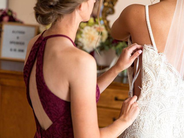 Spencer and Alyssa's Wedding in Elgin, Illinois 43