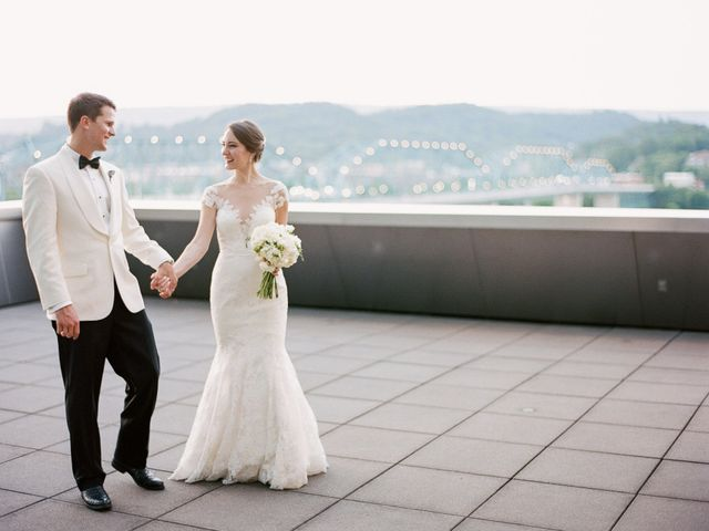 The wedding of Jenna and Guy