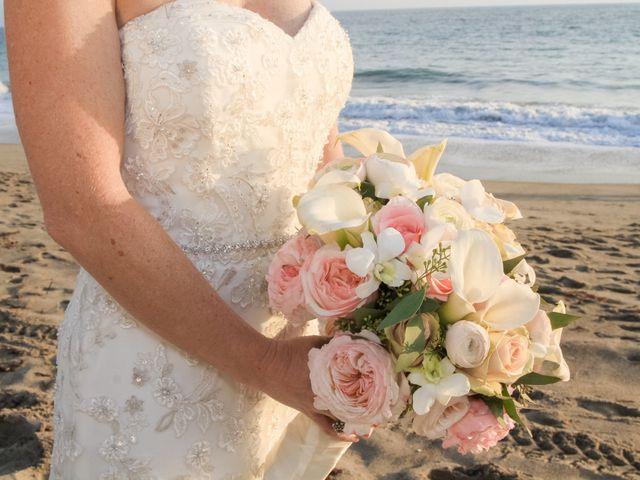 Mauro and Robin's Wedding in Malibu, California 1