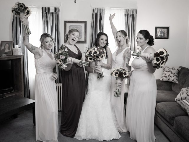 Michael and Amanda's Wedding in Freehold, New Jersey 2