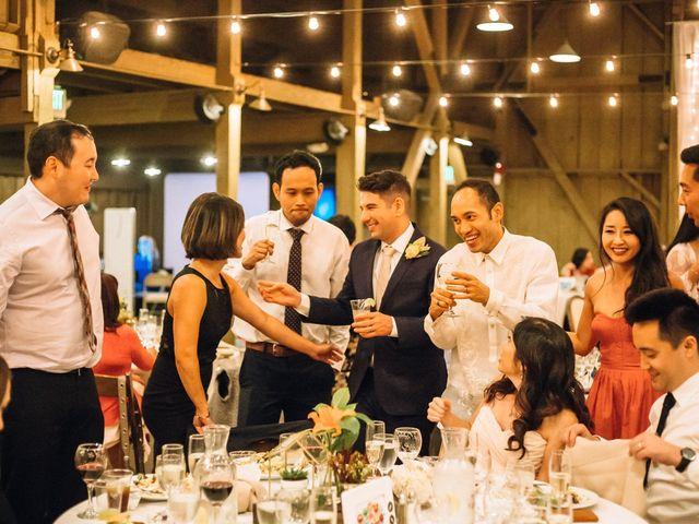 Nic and Allen's Wedding in Los Angeles, California 5