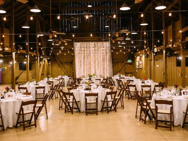 Nic and Allen's Wedding in Los Angeles, California 10