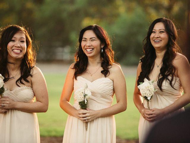 Nic and Allen's Wedding in Los Angeles, California 22