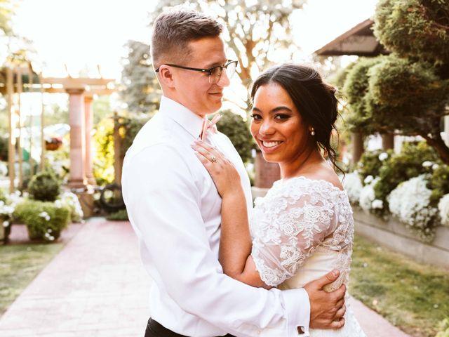 Ashlie and Jens's Wedding in Bellingham, Washington 6