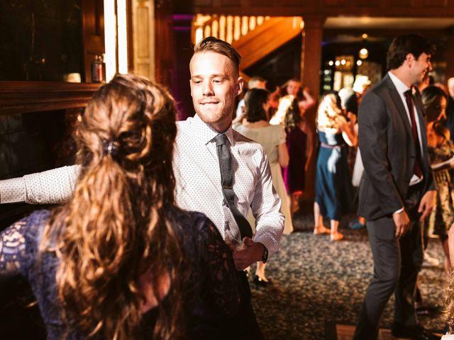 Ashlie and Jens's Wedding in Bellingham, Washington 12