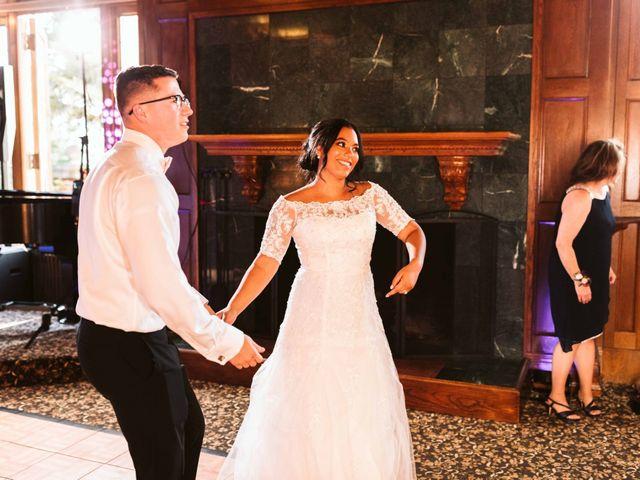 Ashlie and Jens's Wedding in Bellingham, Washington 14
