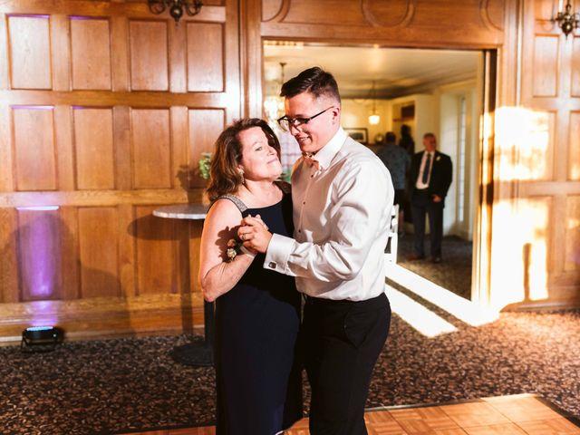 Ashlie and Jens's Wedding in Bellingham, Washington 15