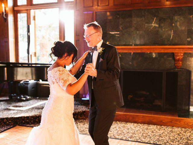Ashlie and Jens's Wedding in Bellingham, Washington 17