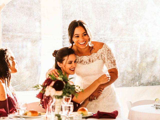 Ashlie and Jens's Wedding in Bellingham, Washington 22