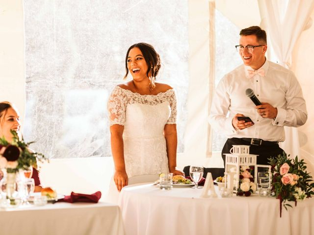 Ashlie and Jens's Wedding in Bellingham, Washington 23