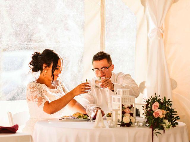 Ashlie and Jens's Wedding in Bellingham, Washington 24