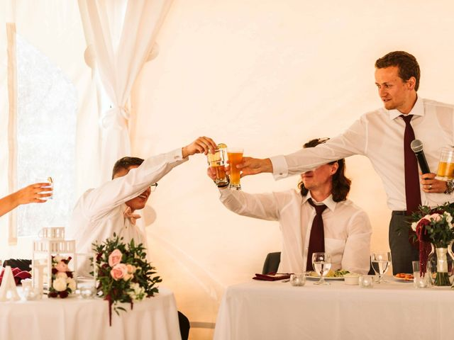 Ashlie and Jens's Wedding in Bellingham, Washington 26