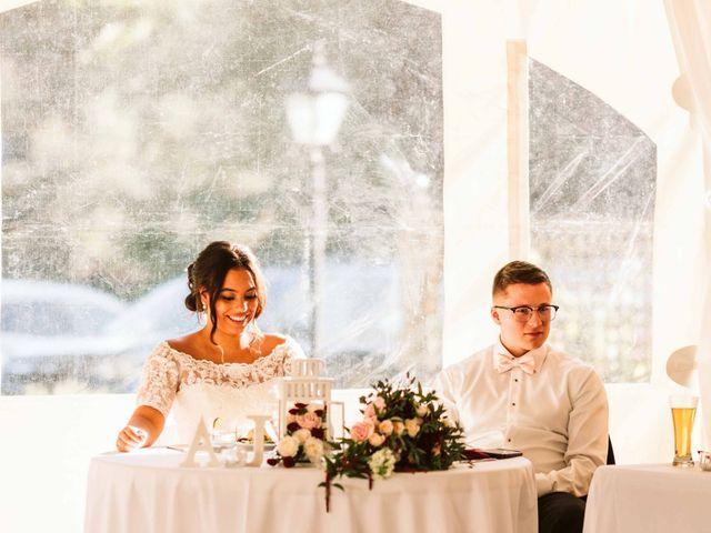 Ashlie and Jens's Wedding in Bellingham, Washington 27