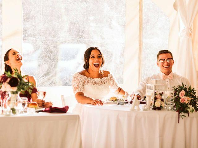 Ashlie and Jens's Wedding in Bellingham, Washington 28