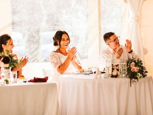 Ashlie and Jens's Wedding in Bellingham, Washington 29