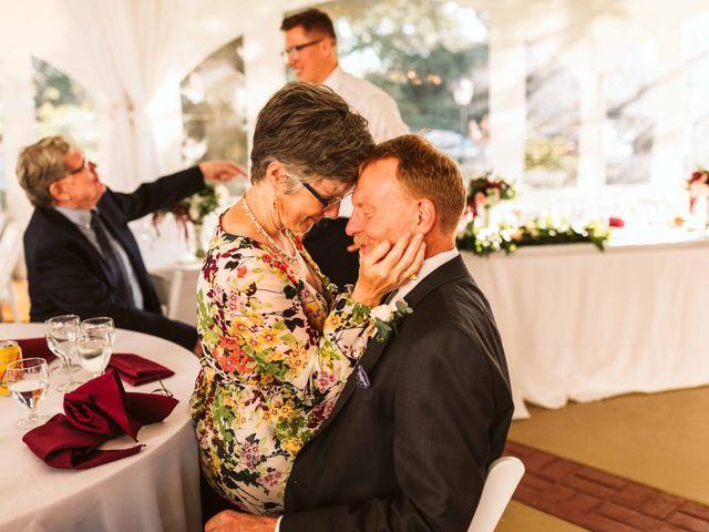 Ashlie and Jens's Wedding in Bellingham, Washington 31