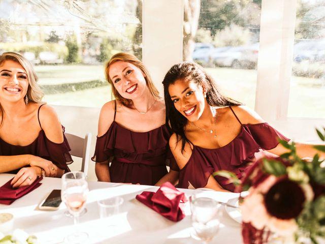 Ashlie and Jens's Wedding in Bellingham, Washington 33