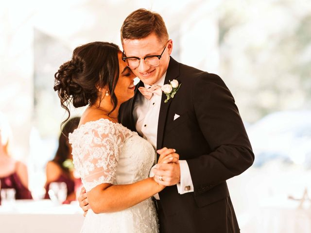 Ashlie and Jens's Wedding in Bellingham, Washington 35