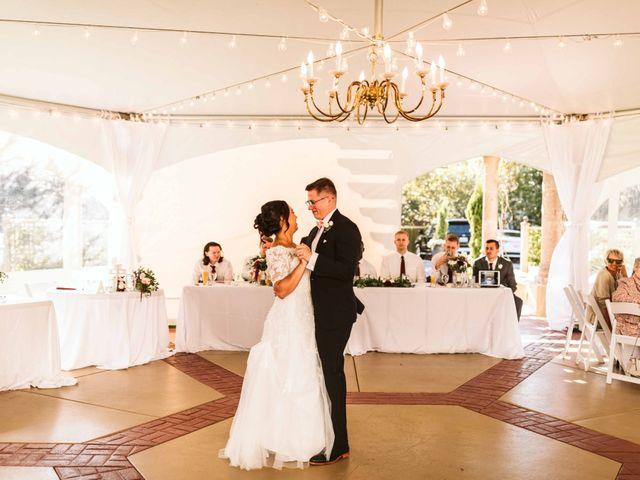 Ashlie and Jens's Wedding in Bellingham, Washington 36