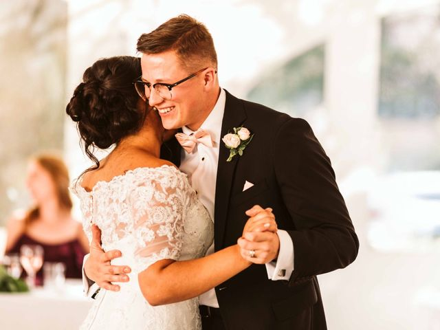 Ashlie and Jens's Wedding in Bellingham, Washington 37