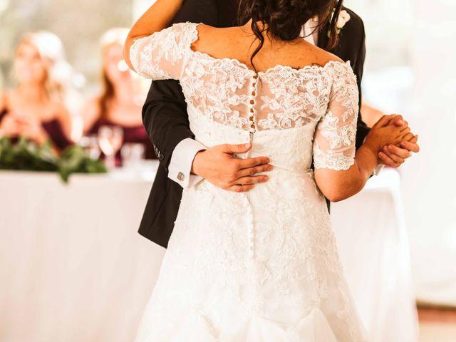 Ashlie and Jens's Wedding in Bellingham, Washington 38