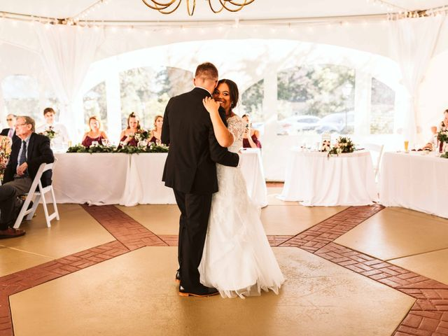 Ashlie and Jens's Wedding in Bellingham, Washington 39