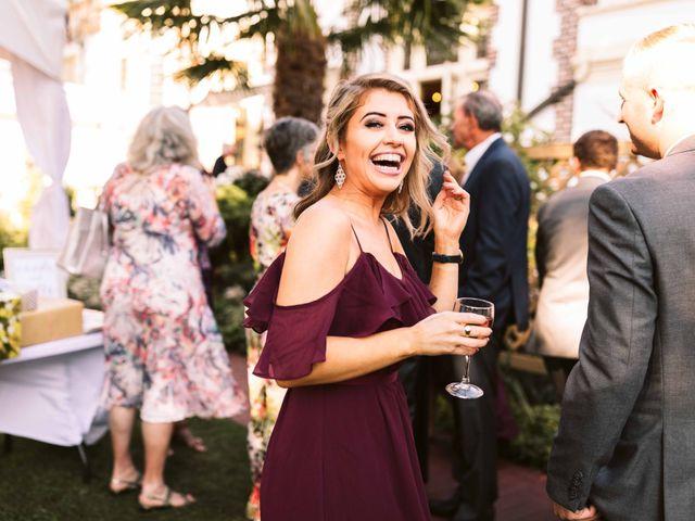 Ashlie and Jens's Wedding in Bellingham, Washington 40
