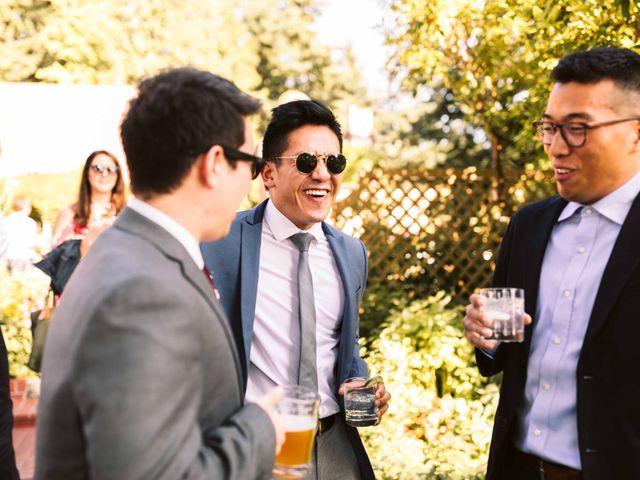 Ashlie and Jens's Wedding in Bellingham, Washington 41