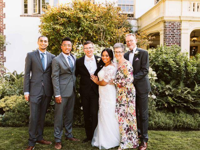 Ashlie and Jens's Wedding in Bellingham, Washington 45
