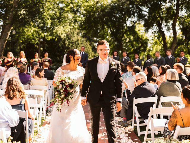 Ashlie and Jens's Wedding in Bellingham, Washington 46