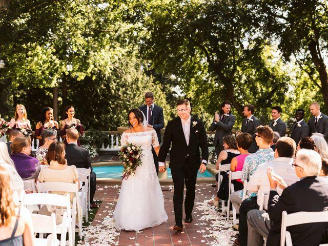 Ashlie and Jens's Wedding in Bellingham, Washington 47
