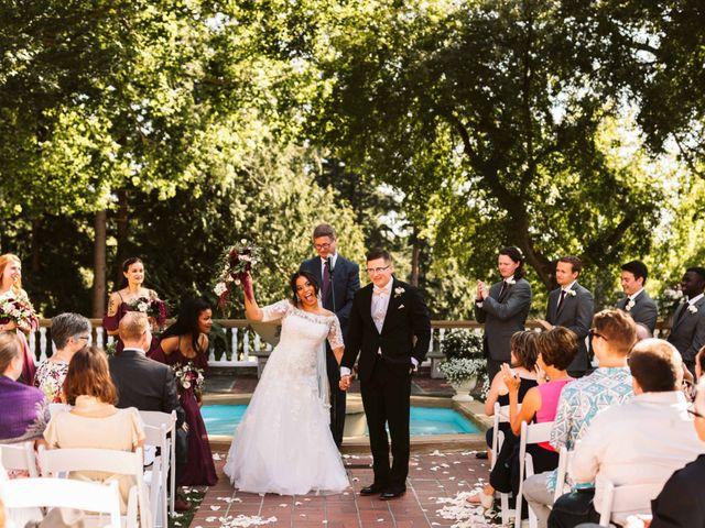 Ashlie and Jens's Wedding in Bellingham, Washington 48