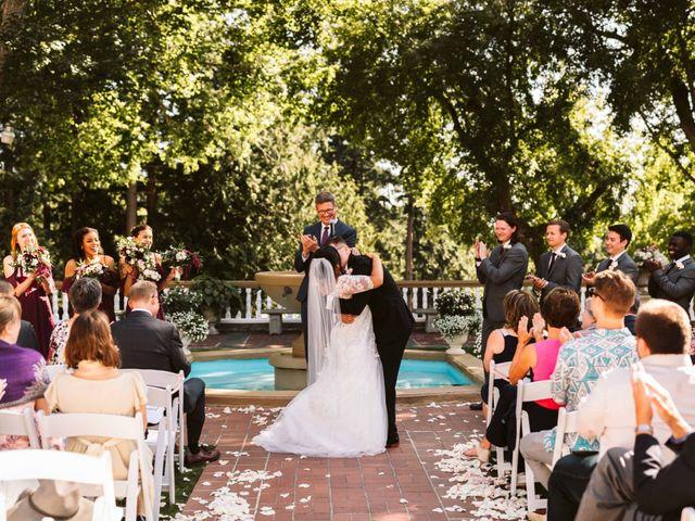 Ashlie and Jens's Wedding in Bellingham, Washington 49