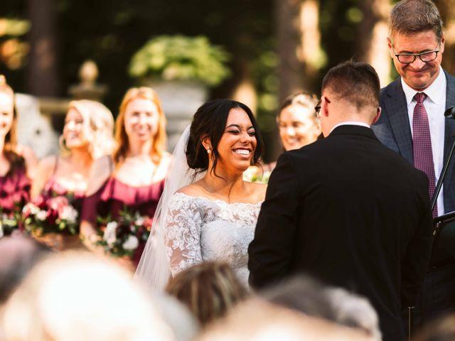 Ashlie and Jens's Wedding in Bellingham, Washington 50