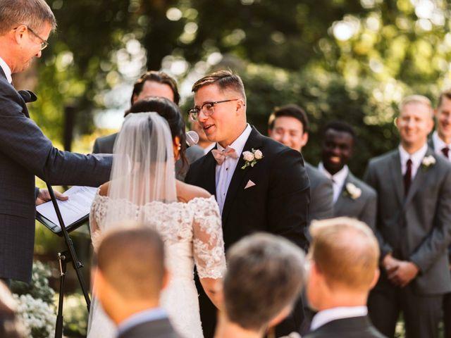 Ashlie and Jens's Wedding in Bellingham, Washington 51