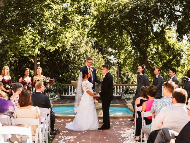 Ashlie and Jens's Wedding in Bellingham, Washington 52