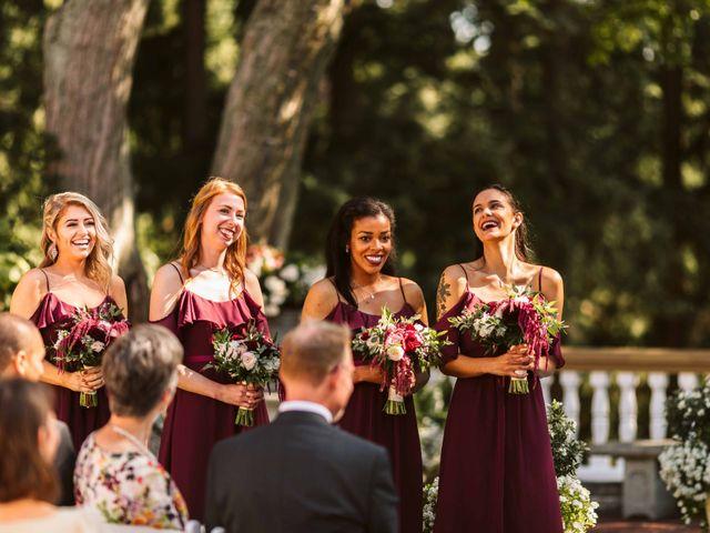 Ashlie and Jens's Wedding in Bellingham, Washington 53
